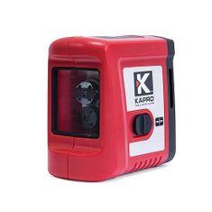 KAPRO Laser KAPRO® 862 Prolaser® Cross, RedBeam