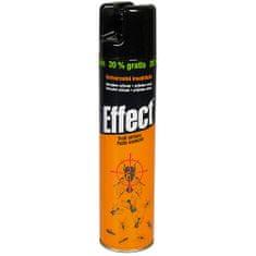 Effect Insekticid Effect® Universal na hmyz, 400 ml