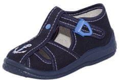 Zetpol chlapčenské papuče Igor 781