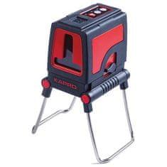 KAPRO Laser KAPRO® 872S Prolaser® Plus, Cross, RedBeam, so statívom