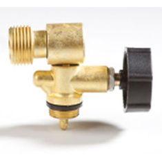 Meva Plynový ventil Meva 2156UVB, LPG, jednocestný regulátor, závit W21.8 L, bočný