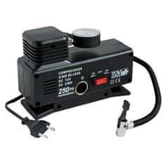 Strend Pro Kompresor Aircom AC250, 250 psi, 230V/12V