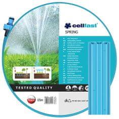 Cellfast Hadica Cellfast SPRING, L-07.5 m, zavlažovacia