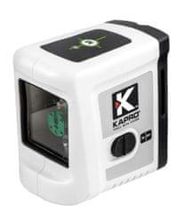 KAPRO Laser KAPRO® 862G Prolaser®, Cross, GreenBeam