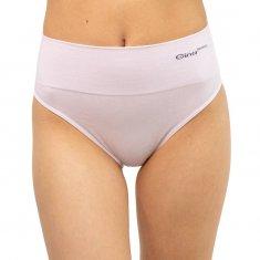 Gina Dámské stahovací kalhotky bílé (00035)