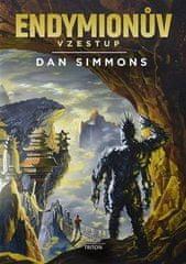 Dan Simmons: Endymionův vzestup