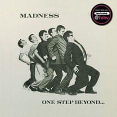 Madness: One Step Beyond - LP