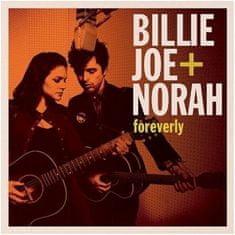 Billie Joe Armstrong & Norah Jones: Foreverly - LP