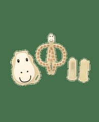 Matchstick Monkey darilni Starter Set, žirafa Zofi