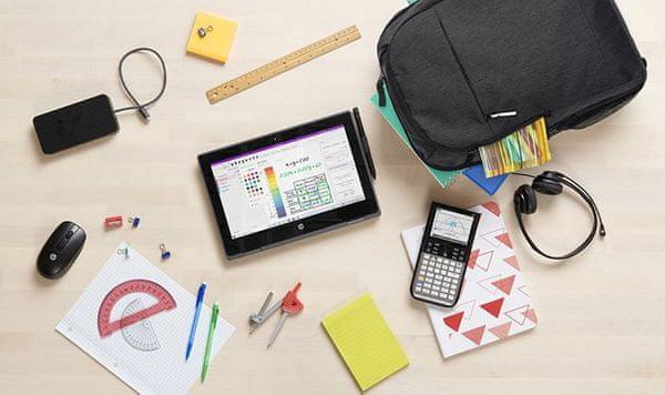Notebook HP ProBook x360 11 G5 (9VY71ES) SSD vzdělávání probook