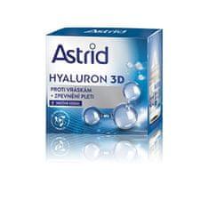 Astrid Zpevňující noční krém proti vráskám Hyaluron 3D 50 ml