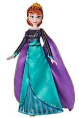Disney Frozen 2 Královna Anna
