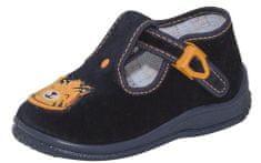 Zetpol chlapčenské papuče Tytus 553