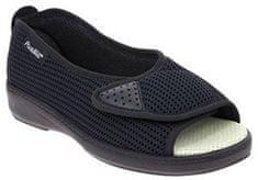 Podowell ALLURE zdravotní obuv pro oteklé nohy dámská černá PodoWell Velikost: 36