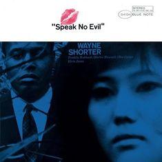 Shorter Wayne: Speak No Evil - LP