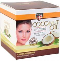 Palacio Coconut oil, pleťový krém 50ml
