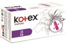 Kotex Mini tampony 16 ks