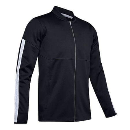 Under Armour Dzianinowa koszulka rozgrzewająca Athlete Recovery - S, Z