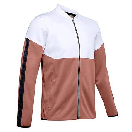 Under Armour Dzianinowa koszulka rozgrzewająca Athlete Recovery - XL, XL