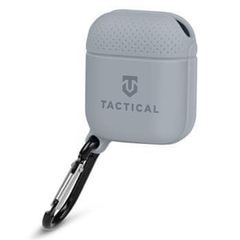 Tactical Velvet Smoothie zaščitni ovitek za AirPods, Foggy