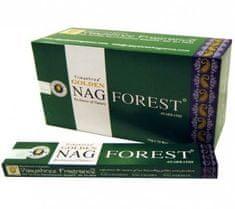 Vijayshree Vonné tyčinky Golden Nag Forest