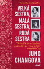 Changová Jung: Velká sestra, malá sestra, rudá sestra