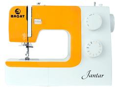 Bagat Jantar šivaći stroj