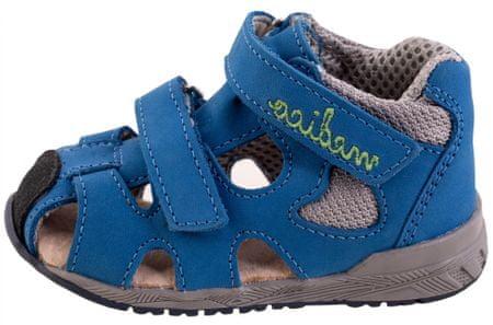 Medico kožne sandale za dječake EX4923/M180, 25, plave