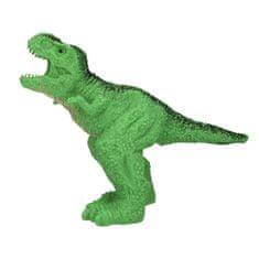 Dino World Prstová loutka , T-Rex - světle zelený
