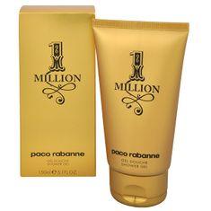 Paco Rabanne 1 Million - sprchový gel