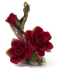 Napoleon ITA Porcelánová ruža QUEEN ELIZABETH 1563/17