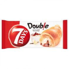 7 days Bake Rolls 7days croissant double cocoa & vanilla 60g