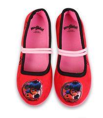 """SETINO Lányok cipők """"Miraculous"""" - piros"""