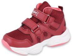 Befado buty dziewczęce Sport 516X053/516Y053