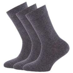 EWERS 29292_1 dječje visoke čarape, trostruko pakiranje