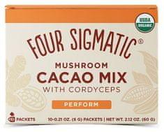 Four Sigmatic Cordyceps Mushroom Cacao Mix 10×6g