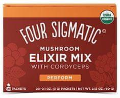 Four Sigmatic Cordyceps Mushroom Elixir Mix 20×3g