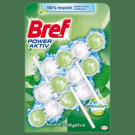 Bref ProNature Mint 3x 50 g