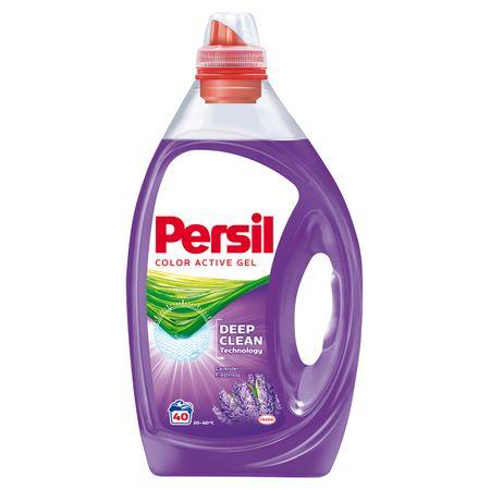 Persil Color Lavender gel za pranje, 2 l, 40 pranj