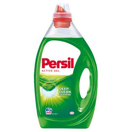 Persil 360° Complete Clean Power Gel 2 l (40 mosás)