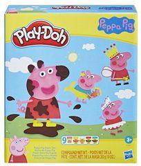 Play-Doh Prasiatko Peppa