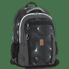 Ars Una Ergonomický školní batoh AU-27