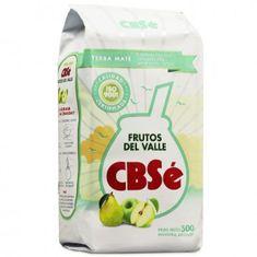 CBSe Frutos del Valle 500g