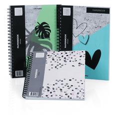 Muflon paket Paperbook 1
