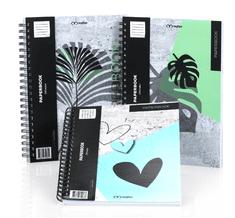 Muflon paket Paperbook 2
