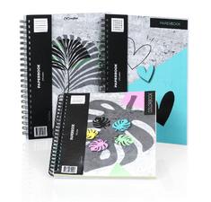 Muflon paket Paperbook 3
