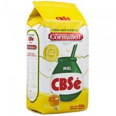 CBSe Miel 500g