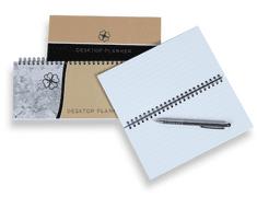 Muflon paket Desktop planer 1