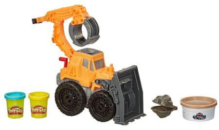 Play-Doh Wheels Homokrakodó