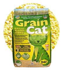 Grain Cat mačji pijesak, 24 L